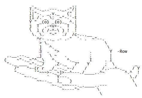 Small Ascii Art Cake Ideas And Designs