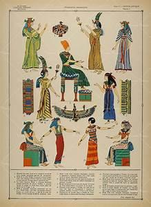 Women's Clothing Ancient Egypt | Joseph | Pinterest ...