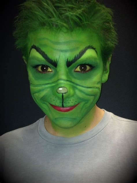 9 best images about grinch on pinterest paint halloween