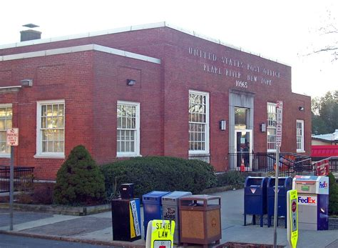 United States Post Office (pearl River, New York) Wikipedia