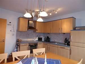Küche Mit Geräten : ferienhaus wellenreiter norddeich familie dore und jochen langmann ~ Yasmunasinghe.com Haus und Dekorationen