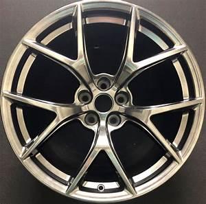 Ford Mustang 10165H OEM Wheel   JR3Z1007K   JR3C1007LB   JR3CLB   OEM Original Alloy Wheel