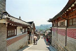 Travel to South Korea: SEOUL, SEOUL, SEOUL