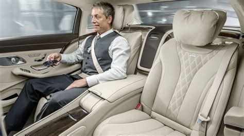 Release date for the 2020 mercedes benz gls mercedes benz. Dream Uber rides: The 10 best cars to pick you up at the curb - Page 20 - Roadshow