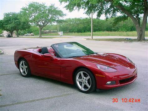 2005 Chevy Corvette 0 60 by 2005 Chevy Corvette C6 Convertible 6 0 Liter V8 6 Speed
