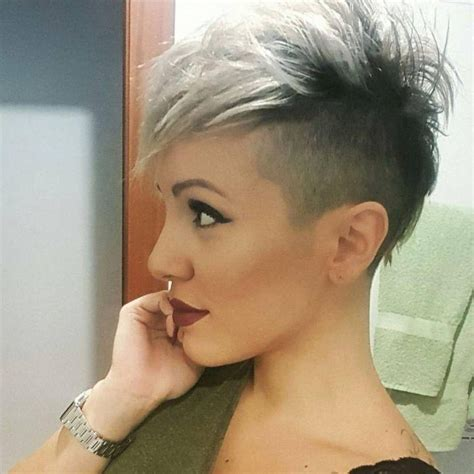 Funky Pixie Hairstyles by 20 Inspirations Of Funky Pixie Haircuts