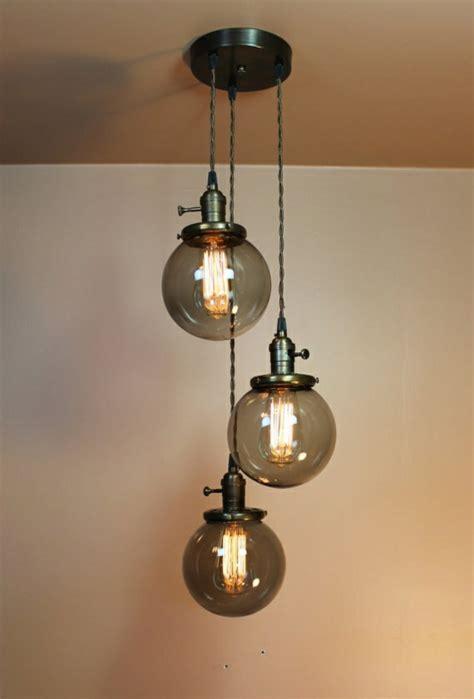 glaskugel lampen