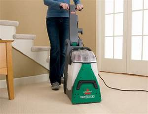 Bissell Big Green 86t3 Carpet Cleaner Review
