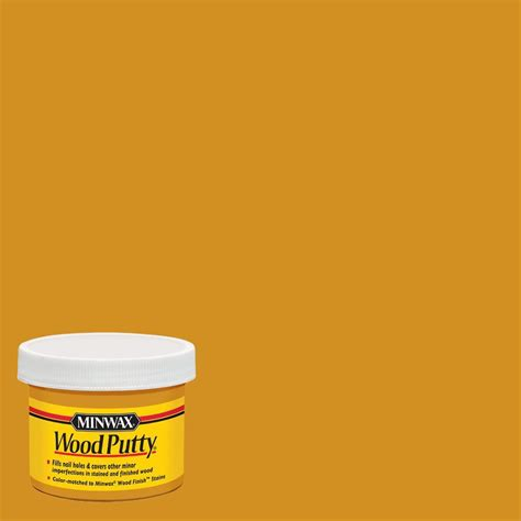 maple wood putty minwax 3 75 oz colonial maple wood putty 13612 the home depot