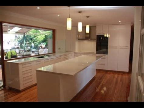 Kitchen Renovations  Small Kitchen Renovation Ideas  Youtube