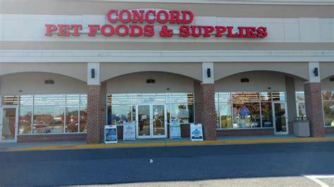 concord pet foods supplies 19 smyrna de pet supplies