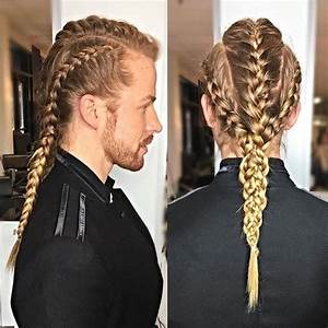 Braid Styles for Men, Braided Hairstyles for Black Man