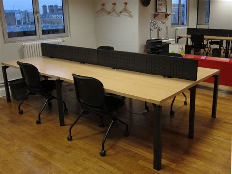 mobilier occasion bureau quel mobilier de bureau pour les locaux de sa start up