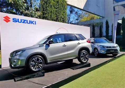 Suzuki Mexico by Suzuki Vitara 2019 Precios Y Versiones En M 233 Xico Autos