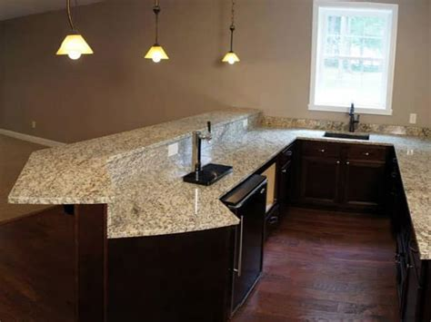 Bar Countertop by Custom Bar Top Counters In Indianapolis Bar Counters