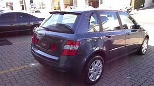 Fiat Stilo Abarth 2 4 20v  164cv  2005