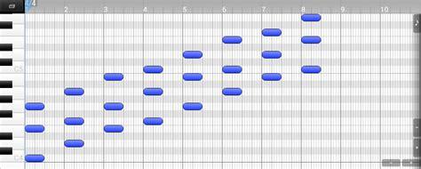 F wenn man uns nachts hörte. Akkorde Für Klavier Vertehen : Doch erst die verbindung von verschiedenen akkorden, akkordfolgen ...