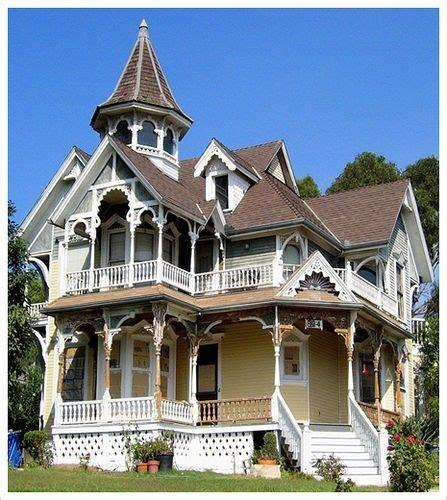Viktorianisches Haus Bauen by Viktorijanski Stil Kuca Homes Usa