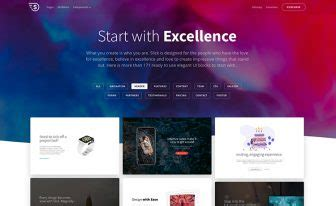 bootstrap templates themes  responsive html