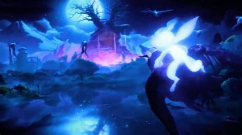 Xbox Exclusive Ori and the Will of the Wisps Set to ...