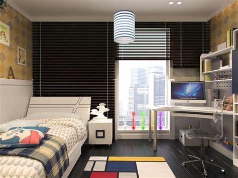bureau petit garcon chambre enfant plus de 50 idées cool pour un petit espace
