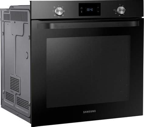 Buy Samsung Nv75j3140bb Electric Oven  Black Free