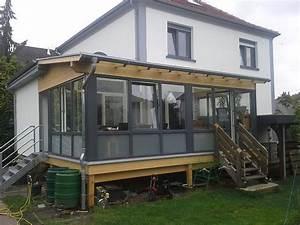 Wintergarten freisitz balkon das beste aus wohndesign for Markise balkon mit tapeten vorschläge für wohnzimmer