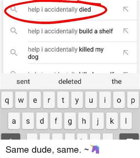Help I Accidentally Died Qa Help I Accidentally Build A