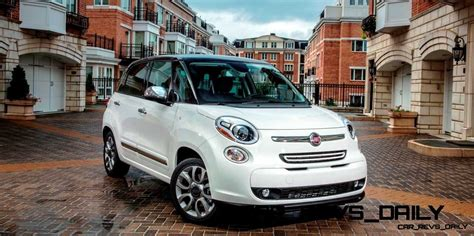 How Much Is A Fiat Car by 2014 Fiat 500l
