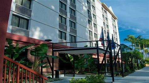 garden inn los angeles 301 moved permanently