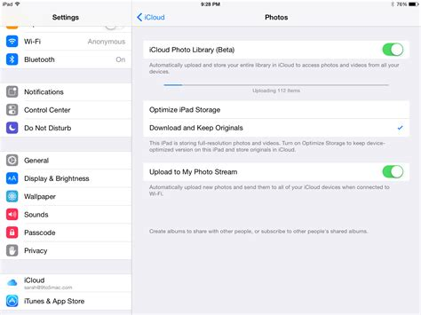 how to upload photos from iphone to icloud how to upload your photos into icloud photo library from