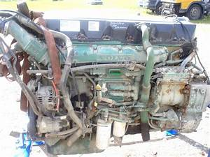 Volvo D13a 440 Ec06 Engines For Volvo Fh 12 Tractor Unit