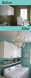 23, Best, Budget, Friendly, Laundry, Room, Makeover, Ideas, And, Designs, For, 2017