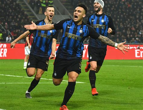 AC Milan 2-3 Inter, all you need to know | News