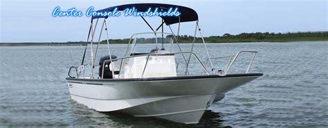 Boat Windshields Repair by Upd Plastics Boat Windshields