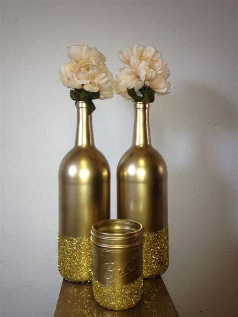creative wine bottle decoration ideas