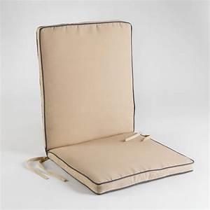 Coussin De Fauteuil De Jardin : coussin de chaise de jardin pas cher table de lit ~ Dailycaller-alerts.com Idées de Décoration