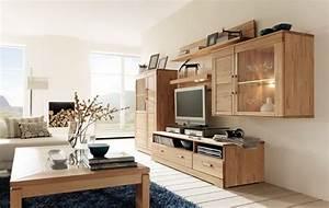 Welche Farbe Passt Zu Buche Möbel : wohnzimmerm bel massivholz ~ Bigdaddyawards.com Haus und Dekorationen