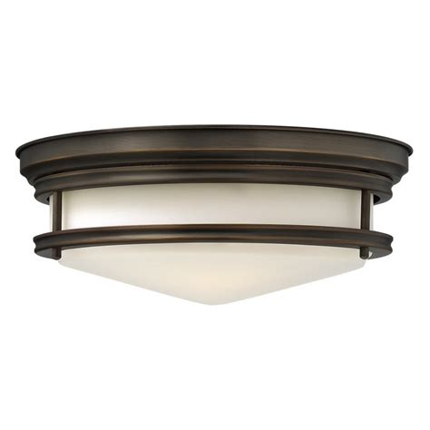 circular bronze low profile ceiling lights for low