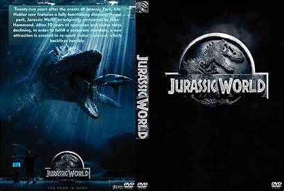 Jurassic Dvd Custom Covers Save Choose Below