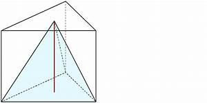 Grundfläche Berechnen Prisma : berechnung des volumens einer pyramide ~ Themetempest.com Abrechnung