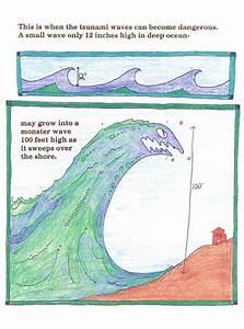 Tsunami Warning - A Book For Children Part 2
