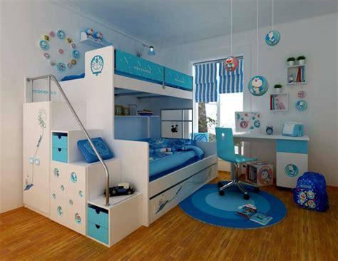 Kinderzimmer Bett Jungen by 1001 Ideen F 252 R Kinderzimmer Junge Einrichtungsideen