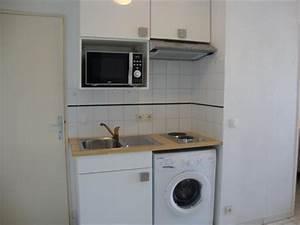 Meuble Mini Four : beau meuble pour micro onde et mini four 8 patrick je cherche 224 am233nager ma cuisine ~ Teatrodelosmanantiales.com Idées de Décoration