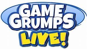 Game Grumps Logo Png Danny | www.pixshark.com - Images ...