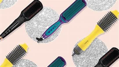 Brushes Straightening Stylecaster Refine Tasking Dry Shape