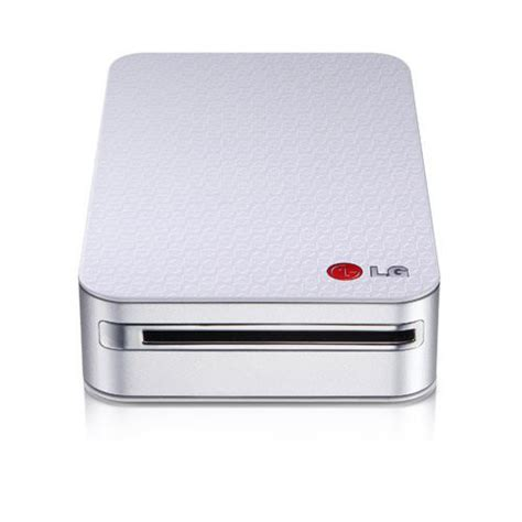 smartphone photo printer lg pocket photo printer for smartphones