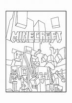 HD Wallpapers Minecraft Halloween Coloring Pages