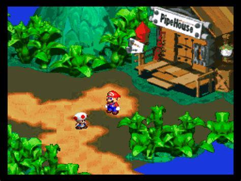 Super Mario Rpg Legend Of The Seven Stars Download Game