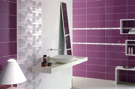 comment recouvrir du carrelage mural simple recouvrir du carrelage salle de bain carrelage mural salle bains pourpre blanc motifs